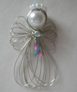 Premature Infant or Infant Loss Angel Ornament ... - $7.65