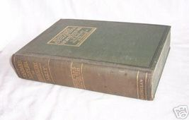 STANDARD CYCLOPEDIA OF HORTICULTURE/L.H.BAILEY VL 3 '15