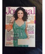 Ladies' Home Journal Julia Louis-Dreyfus June 2... - $6.00