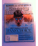 Sports Illustrated Fans' Choice Bama Notre Dame... - $4.00