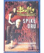 13 Buffy the Vampire Slayer Pretty Maids all in... - $19.95