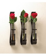 Billow Wall Vase Trio - $27.00