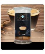 HAZELNUT COFFEE- Jewelry In Candles- WOW! - $32.00