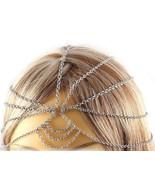 Hair Chain Jewelry Clip Barrette Sexy Accessory... - $18.78