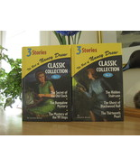 NANCY DREW BEST OF SET VOLUMES 1 & 2 NICE GIFT ... - $19.99