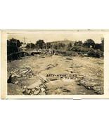 Flood of July 8 1935 Bath New York Vintage Post... - $8.00