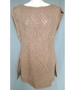 Qiviut Musk Ox Sweater Tunic Alaska Native Co-O... - $585.00