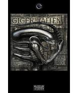 Giger Alien Poster - $5.44