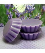 Lavender Tart Melts (4) PURE SOY - $4.00