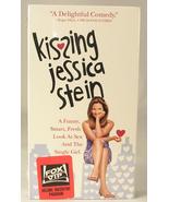 Kissing Jessica Stein 20th Century Fox 2002 Rat... - $5.00