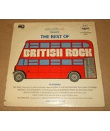 Capitol Studio 4 The Best of British Rock Recor... - $9.17