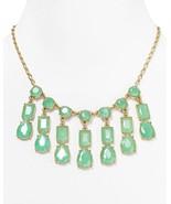Kate Spade New York Riviera Garden Bib Gold/Giv... - $69.00