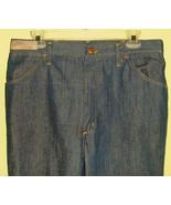 Men's 60's Vintage Work Denim Jeans 34W Rockabi... - $32.00
