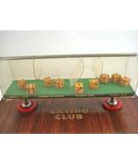Casino Club dice game - $50.00