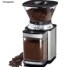 Cuisinart Supreme Grinder Automatic Burr Coffee