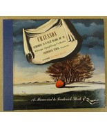 Victor Chausson Symphony Frederick Stock Record... - $35.58