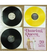Record Album Qty 5 Dancing Queen Steppenwolf Ni... - $23.63