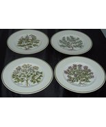 Johnson Brothers Tiffany and Co. Herbs Plates - Parsley Sage Rosemary & Thyme - $34.99