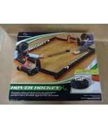 Sportcraft Portable Hover Air Hockey Set New In Box - $19.99