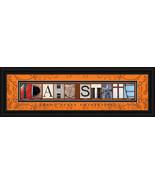 Idaho State University Officially Licensed Fram... - $36.95