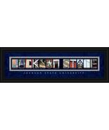 Jackson State University Officially Licensed Fr... - $36.95