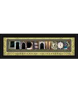 Lindenwood University Officially Licensed Frame... - $36.95