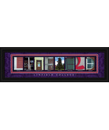 Linfield College Officially Licensed Framed Let... - $36.95