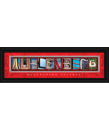 Muhlenberg College Officially Licensed Framed L... - $36.54