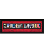 William Jewell College Officially Licensed Fram... - $36.95