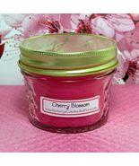 Cherry Blossom 4 oz. Jelly Jar Candle - $5.25