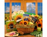 Buy Mothers Day gift basket-Basket of Bliss Gardener Lovers Gift