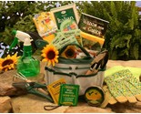 Buy Mothers day gift basket:The Weekend Gardener Tote