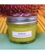 Sunflower 4 oz. Jelly Jar Candle - $5.25