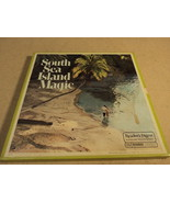 RCA Custom South Sea Island Magic 4 LP Set Read... - $42.99