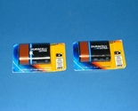 Buy 2 Duracell Ultra 245 Camera Batteries, 6 volt