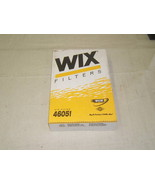 Wix 46051 Air Filter, Pack of 1 - $7.69