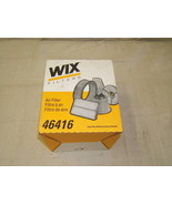 Wix 46416 Air Filter, Pack of 1 - $8.64