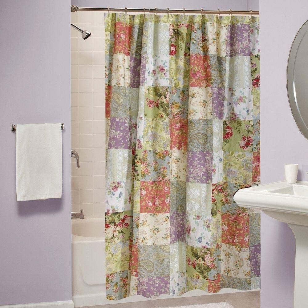 bathroom curtains  eBay