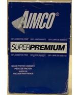 Aimco SPM181 Premium Front Disc Brake Pad Set A... - $53.15