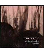 The Azoic - Re:Illuminate 2008 Remix CD - $7.00