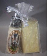 Holly Berry Dairy Handmade Goat Milk Soap and L... - $8.99