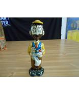 Vintage Toys Marx wind up Tin Litho B.O. Plenty... - $279.22