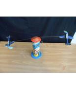 Vintage Wind Up Toy Marx 1930's Sky Hawk in Ver... - $326.89