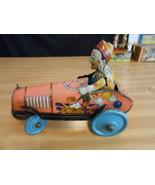 Vintage Wind Up Toys Unique Art 1920's Clown Kr... - $645.93