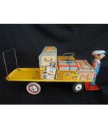 Vintage Wind Up Toys Unique Art Finnegan U.S. M... - $322.58