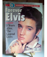 Forever Elvis 15th Memorial Anniversary Salute ... - $15.83