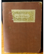 Selections From Percy Bysshe Shelley Poetry Boo... - $10.00