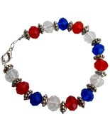 Love USA 4th Of July Celebrate Patriotic Day Re... - $11.61