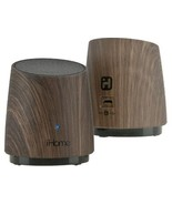 iHome Portable Rechargeable Speakers for any au... - $29.69