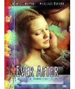 DVD Movie Ever After: A Cinderella Story - $7.95